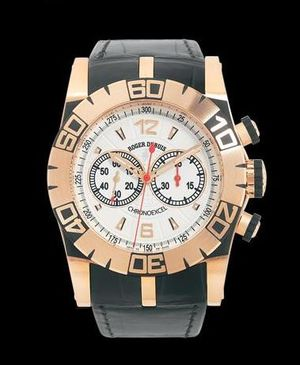 Roger Dubuis Easy Diver SED46-78-51-00/05A10/A