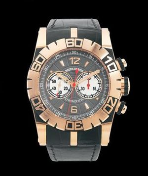 Roger Dubuis Easy Diver SED46-78-51-00/08A10/B