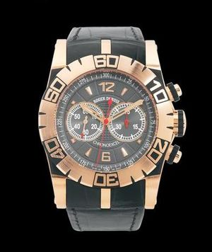 Roger Dubuis Easy Diver SED46-78-51-00/08A10/B1