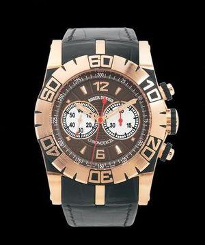 SED46-78-51-00/0HA10/B Roger Dubuis Easy Diver
