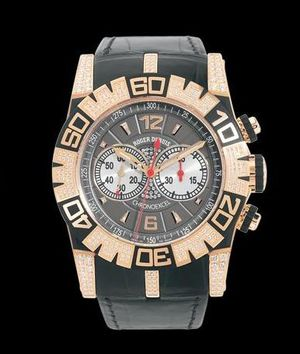 Roger Dubuis Easy Diver SED46-78-51-22/S8A00/B
