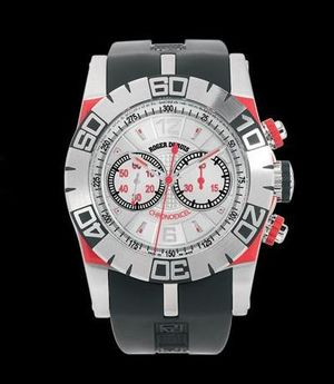 Roger Dubuis Easy Diver SED46-78-98-00/03A10/A