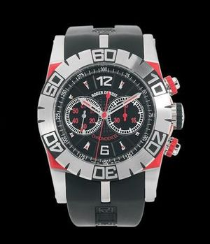 Roger Dubuis Easy Diver SED46-78-98-00/09A10/A