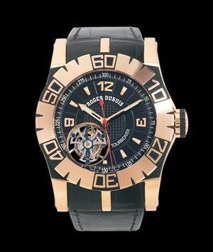 SED48 05 C5.N CPG9.12 Roger Dubuis Easy Diver