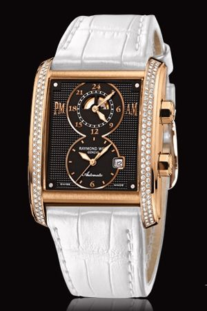 12898-GS-20001 Raymond Weil Don Giovanni