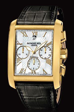 Raymond Weil Don Giovanni 14876-G-00908