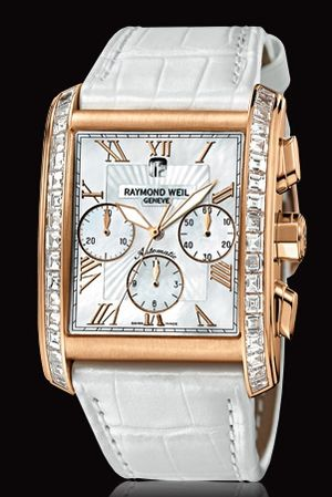 14887-GS-00908 Raymond Weil Don Giovanni