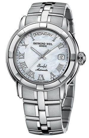 2844-ST-00908 Raymond Weil Parsifal