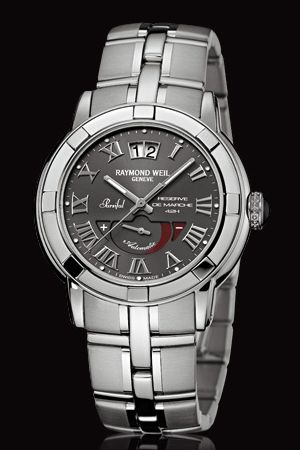 2843-ST-00608 Raymond Weil Parsifal
