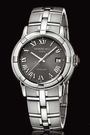 2841-ST-00608 Raymond Weil Parsifal