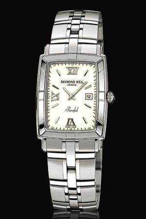 9341-ST-00307 Raymond Weil Parsifal