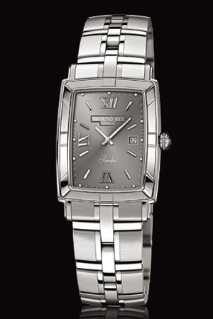 9341-ST-00607 Raymond Weil Parsifal