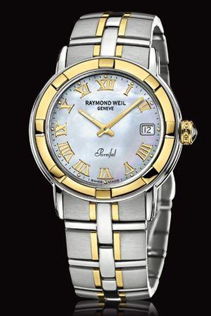 Raymond Weil Parsifal 9540-STG-00908
