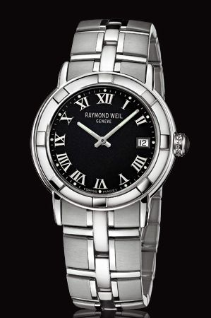 9541-ST-00208 Raymond Weil Parsifal