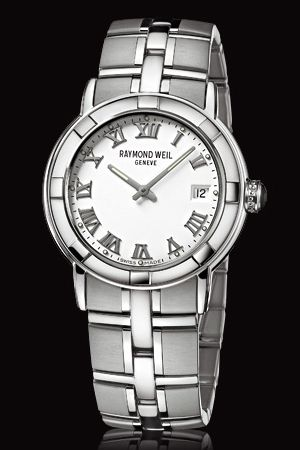 9541-ST-00308 Raymond Weil Parsifal