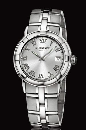 9541-ST-00658 Raymond Weil Parsifal