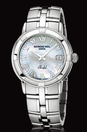 9541-ST-00908 Raymond Weil Parsifal