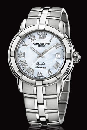 2841-ST-00908 Raymond Weil Parsifal