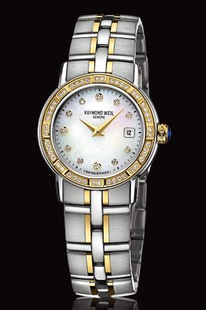 9440-STS-97081 Raymond Weil Parsifal