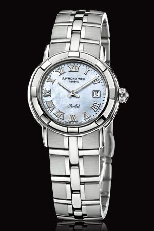 9441-ST-00908 Raymond Weil Parsifal