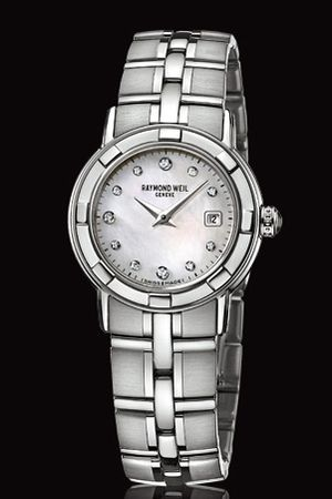 9441-ST-97081 Raymond Weil Parsifal