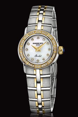 9640-STS-97081 Raymond Weil Parsifal