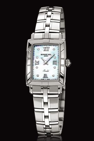 9741-ST-00995 Raymond Weil Parsifal
