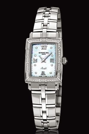 9741-STS-00995 Raymond Weil Parsifal
