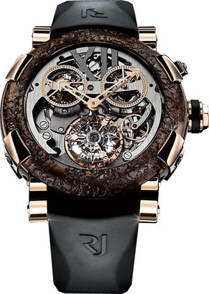 TO.CH.T.OXY3.2222.00.BB RJ Romain Jerome Titanic-Dna Tourbilion