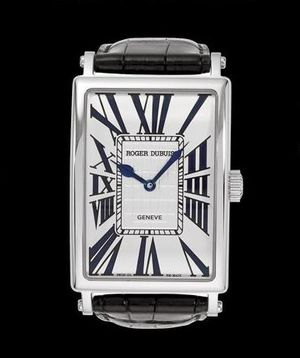 M34 14 0 G33.7A/10 Roger Dubuis MuchMore