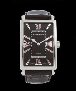 M34 14 0 O9:ST.53 Roger Dubuis MuchMore