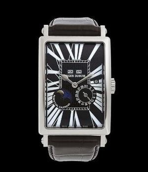 M34 1439 9 O9:RD.71 Roger Dubuis MuchMore
