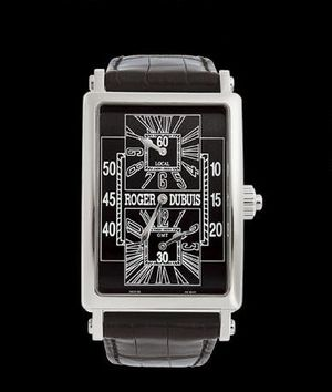 M34 1447 9 O9/761.671DT Roger Dubuis MuchMore