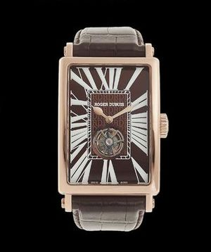 M34 09 5 OB:RD.71 Roger Dubuis MuchMore