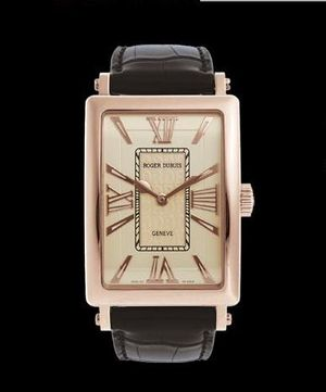M32 21 5 4:RD.52 Roger Dubuis MuchMore