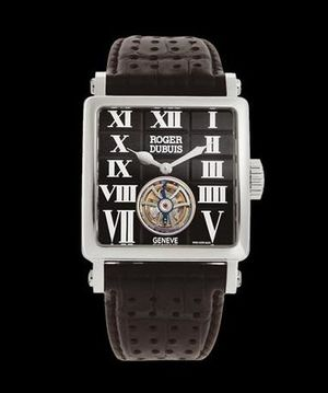 Roger Dubuis Golden Square G34 09 0 GCN9.71