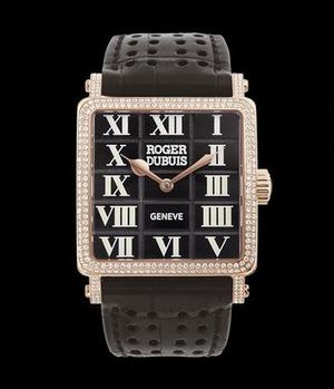 Roger Dubuis Golden Square G34 21 5-FD GCN9.71