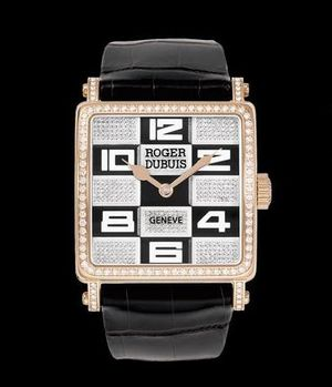Roger Dubuis Golden Square G34 21 5-SDC DGCN9.61
