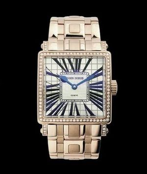 Roger Dubuis Golden Square G34 98 5-SDC GN1G.7A-P0