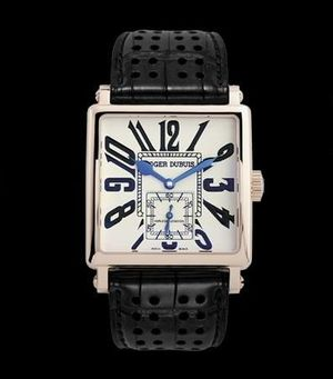 Roger Dubuis Golden Square G37 14 5 5.6AC