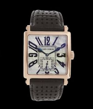 Roger Dubuis Golden Square G37 14 5 GN1.6AC