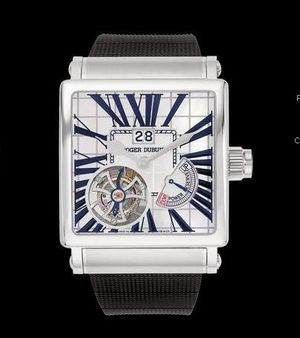 Roger Dubuis Golden Square G40 03 9 GN1G.7A