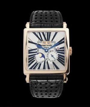 Roger Dubuis Golden Square G40 1439 5 GNP1.7A
