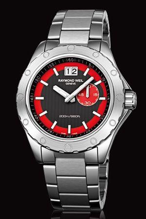 8300-ST-20041 Raymond Weil RW Sport