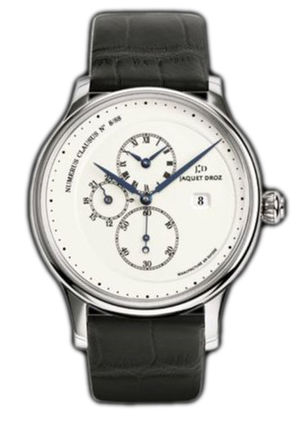 J015134202 Jaquet Droz Astrale Twelve Cities