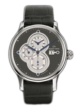 J015134201 Jaquet Droz Astrale Twelve Cities