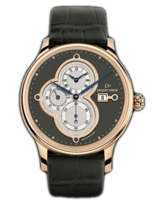 J015133201 Jaquet Droz Astrale Twelve Cities