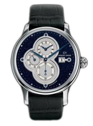 J015134205 Jaquet Droz Astrale Twelve Cities