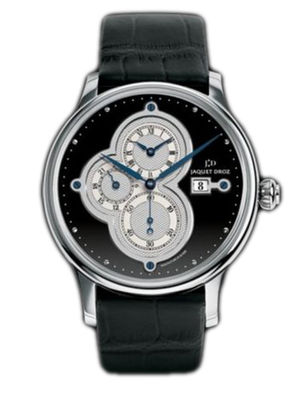 J015134203 Jaquet Droz Astrale Twelve Cities