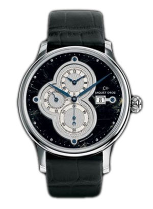 J015134204 Jaquet Droz Astrale Twelve Cities